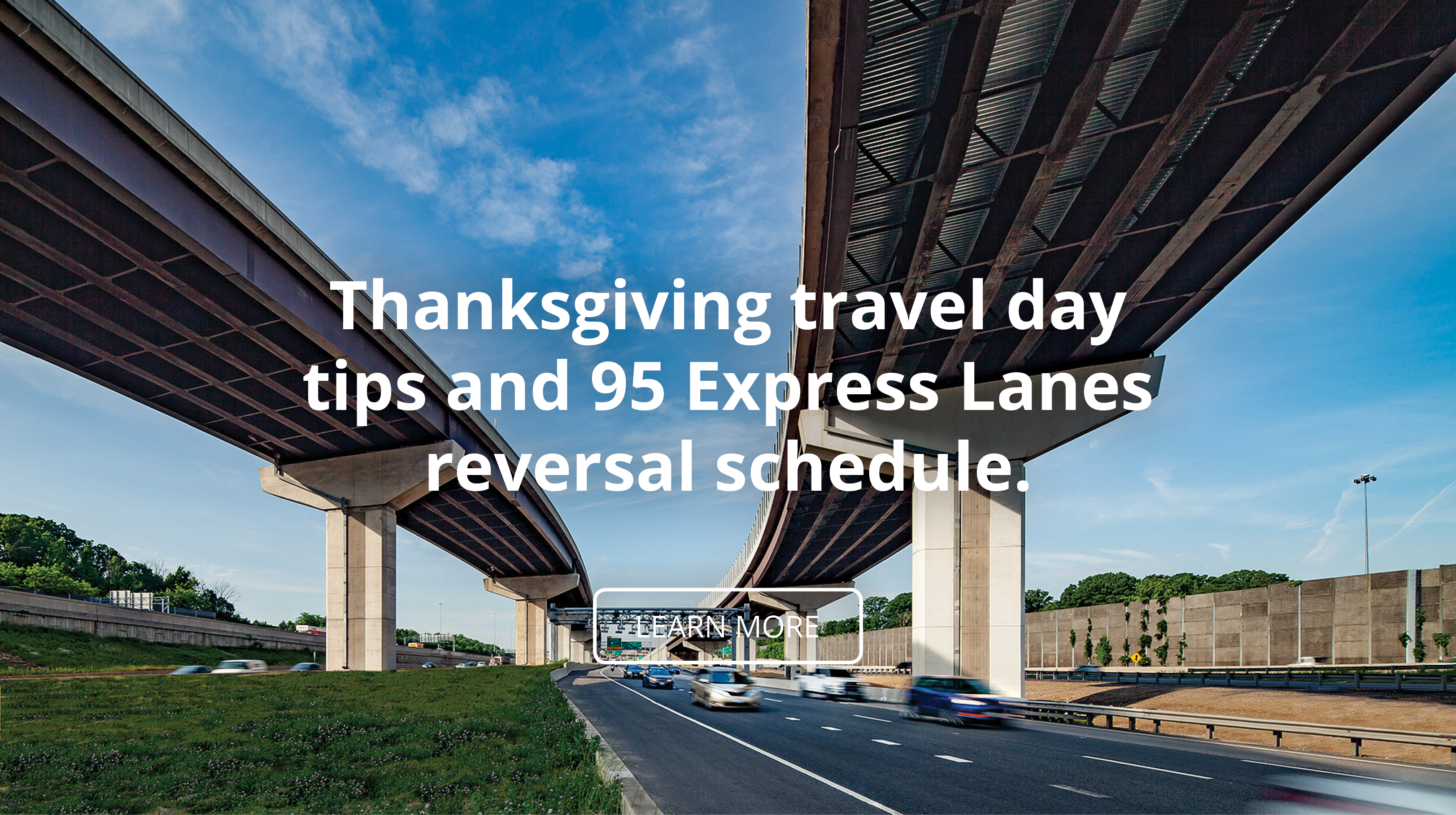 Thanksgiving Travel Day Tips